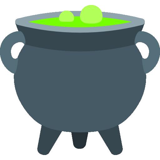 :_cauldron: